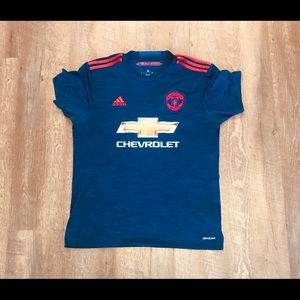 Adidas Manchester United Soccer Jersey 🎈Sale🎈